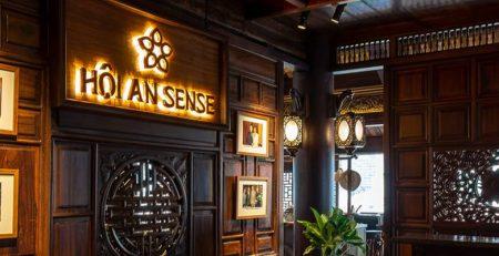 Hội An Sense Restaurant