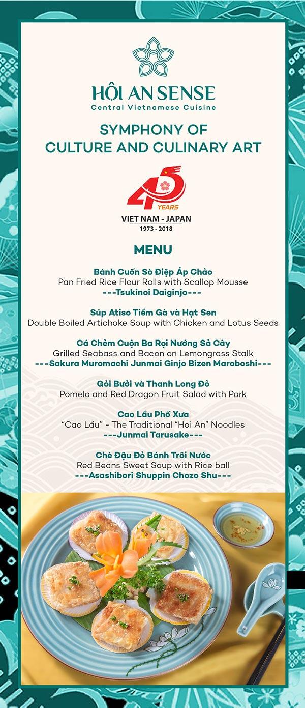 Hội An Sense Việt Nhật