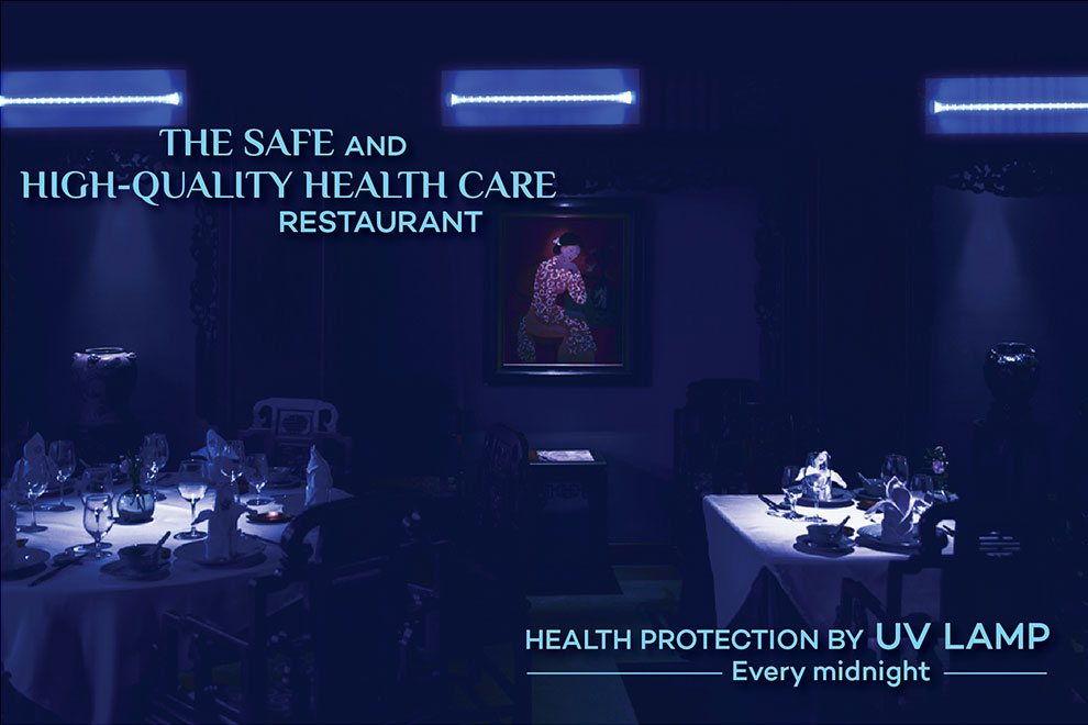 The Safe And High-Quality Health Care Vietnamese Restaurant